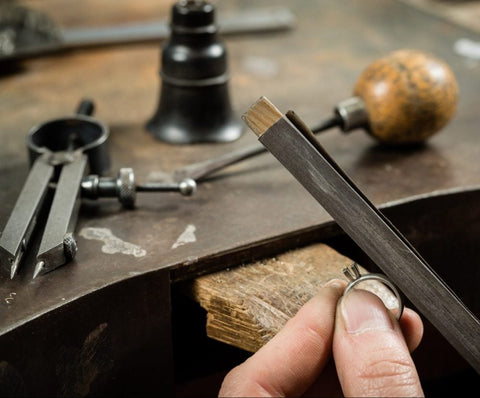 Jewellery Repairs Brisbane-Jewellers Workshop Brisbane