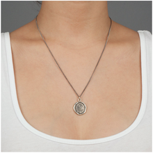 Load image into Gallery viewer, Pyrrha Selflessness Talisman Necklace