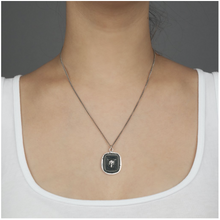 Load image into Gallery viewer, Pyrrha Fox Talisman Necklace