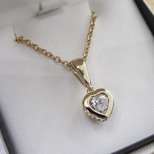 Load image into Gallery viewer, Heart Pendant