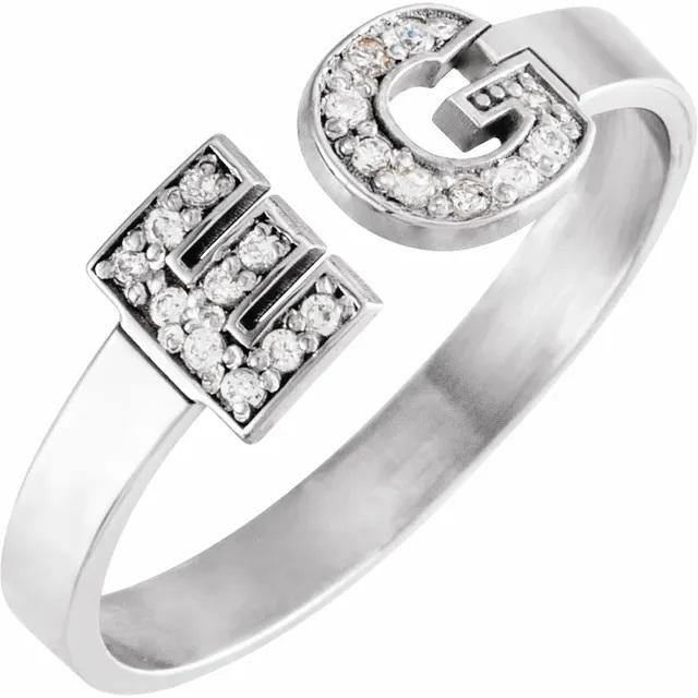 The Parisa Ring - REYA