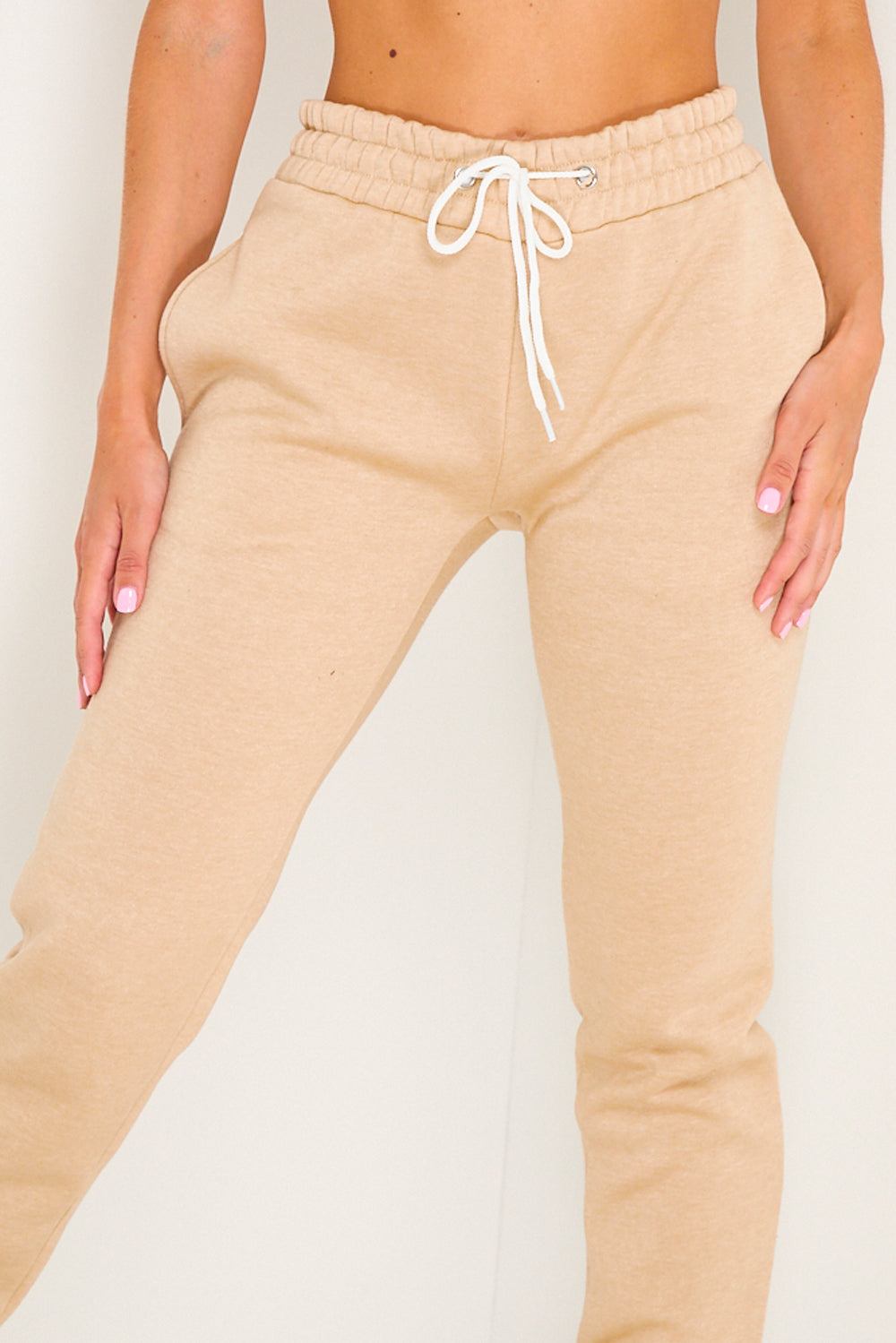 Sand Casual Joggers