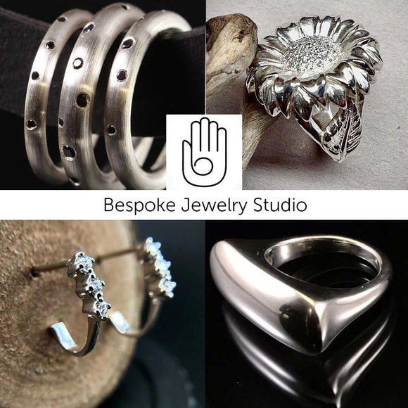 Bespoke Jewelry Studio