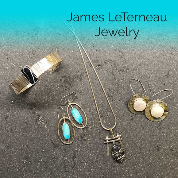 James LeTerneau Jewelry