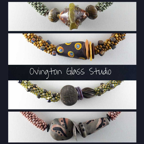 Ovington Glass Studio
