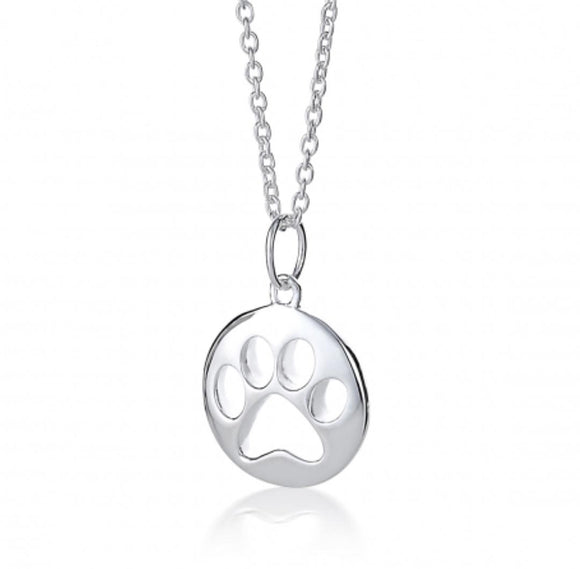 Pawprint Token