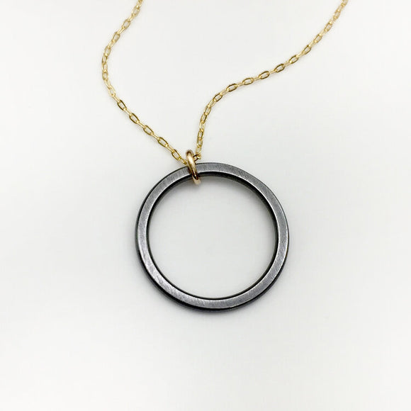 Circumference Necklace