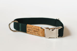 Forest Green Collar SAVE 25%