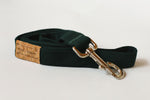 Forest Green Leash