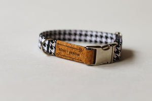 HOUNDStooth Collar
