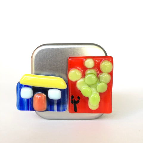 Magnets Decorative (set)