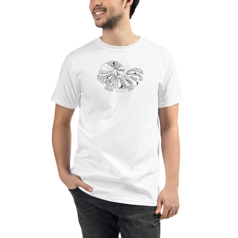 Waves - Organic T-Shirt