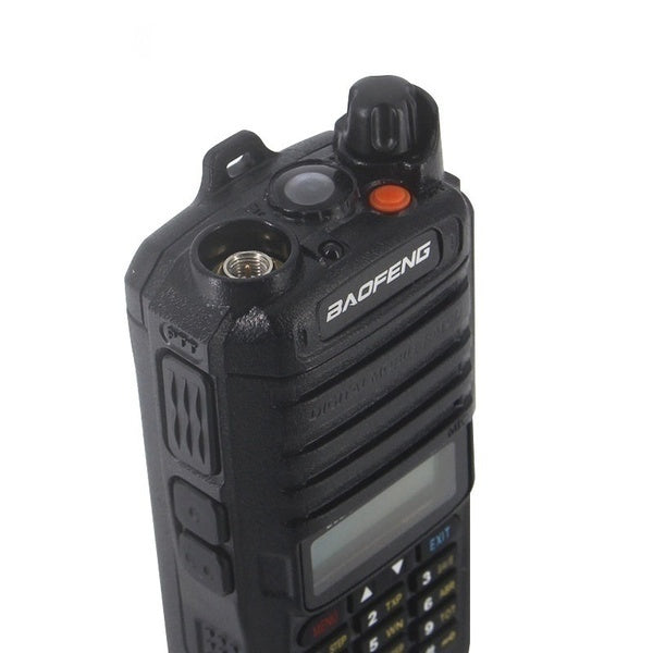 2020 New Baofeng Walkie Talkie UV-9R Plus/UV-9R 8-18W VHF UHF Dual Band Handheld Two Way Radio Waterproof FM Protable Digital Transceiver