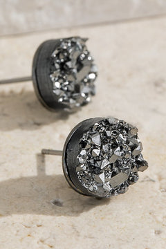 Micaela Stud Earrings