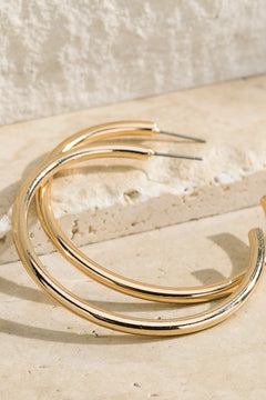 Viviana Hoop Earrings