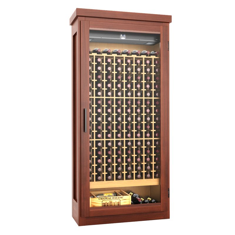 Mendoza Wine Cabinet, Refrigerated Wine Cabinet, Climate Controlled Wine Cabinet