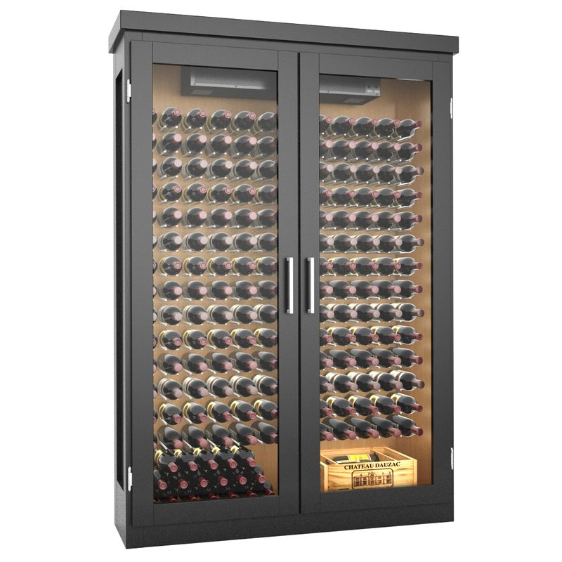 Baden Wine Cabinet, Refrigerated Wine Cabinet, Climate Controlled Wine Cabinet