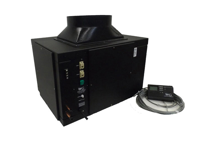 Wine Guardian DS025 - Wine Cellar Cooling Unit