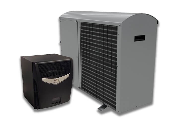 Wine Guardian SS018 - Wine Cellar Cooling Unit