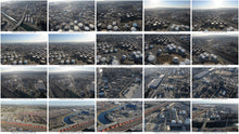 Load image into Gallery viewer, Industrial City Photo Pack I
