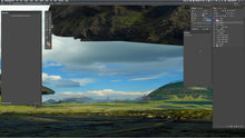 Load image into Gallery viewer, Art For Movies - Episode 4 Fantasy Landscape