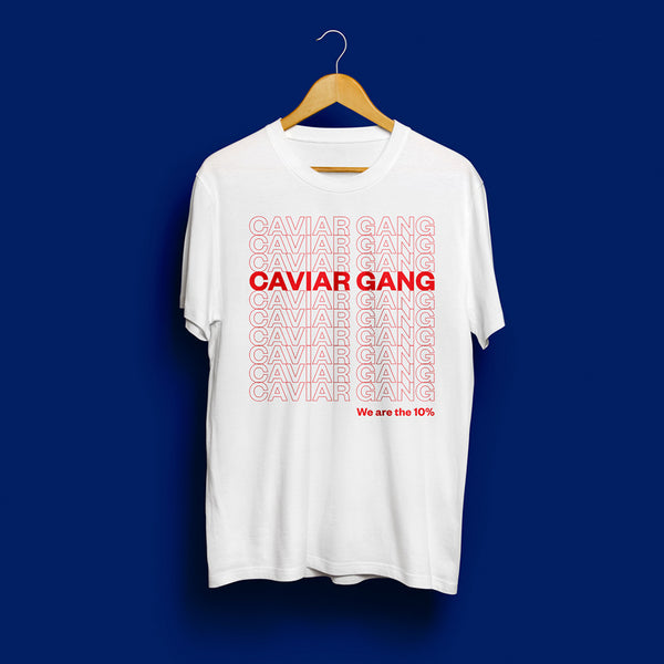 Caviar Gang T-shirt