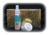 Silky Smooth Gift Set