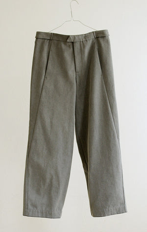 TROUSER#02_UMA_ WIDE AND STURDY TROUSER IN GREY–BLUE