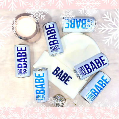 BABE WINTER SURVIVAL BOX