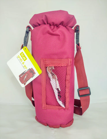 True Insulated Bottle Carrier