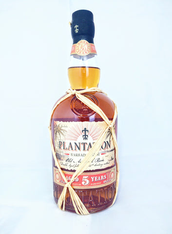 Plantation 5 Years Old Grand Reserve -- 750ml