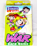 Imperial Kids; WAR Card Game