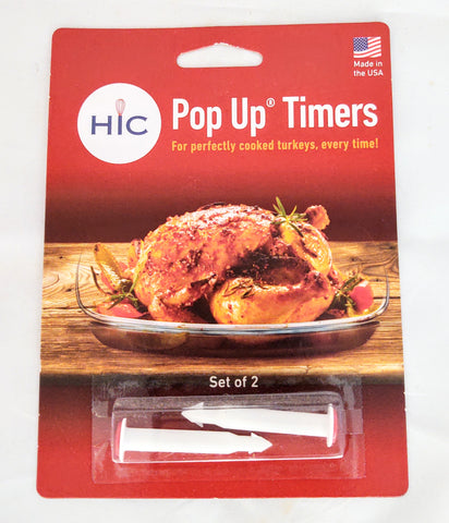 Pop Up® Timers