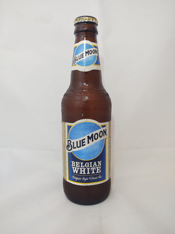 Blue Moon's Belgian White
