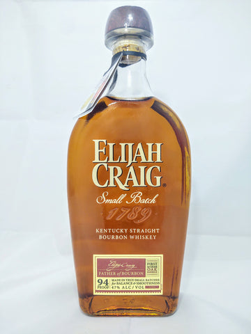 Elijah Craig Small Batch - 750ml