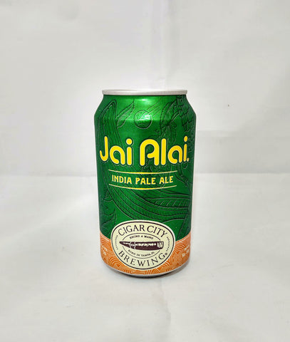 Cigar City Brewing's Jai Alai IPA