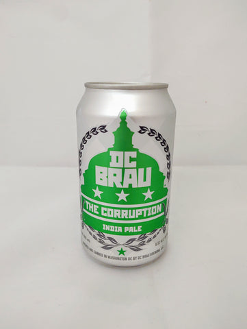 DC Brau's The Corruption IPA