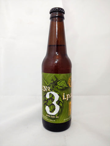 Evolution Craft Brewing's Lot No. 3 IPA