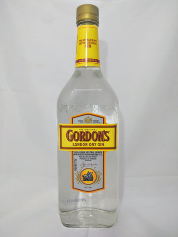Gordon's London Dry - Liter