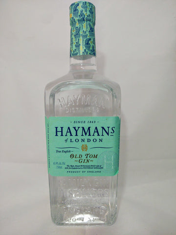 Hayman's Old Tom Gin - 750ml