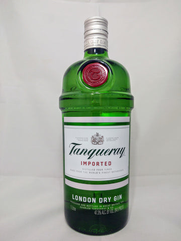 Tanqueray London Dry - Liter