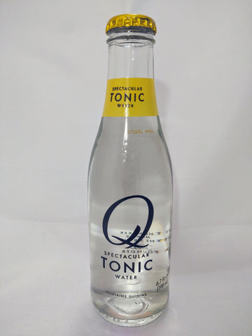 """Q"" Tonic Water - 6.7 oz."