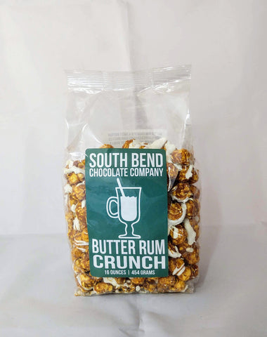 South Bend Butter Rum Crunch