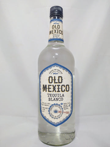 Old Mexico Blanco - Liter