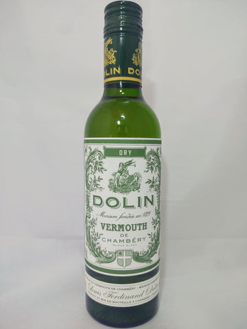 Dolin Dry - 750ml and 375ml available