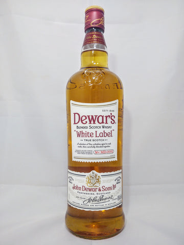 Dewar's White Label - Liter