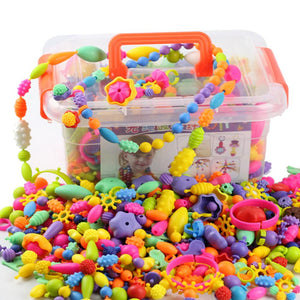 Besegad 485Pcs Funny Cute Colorful Assorted Shapes