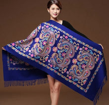 Load image into Gallery viewer, Shawl Fashion Shawl Scarves