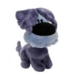Woezel En PIP Dog Plush Toy Doll Baby Toy