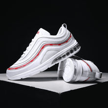 Load image into Gallery viewer, Men's Casual Shoes Air Cushion Shoes Men's Sneakers